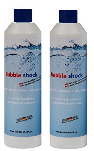 Bubble Shock