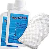 Aquaschock entkeimende Behandlung für Wasserbetten 250 ml (2er Pack)